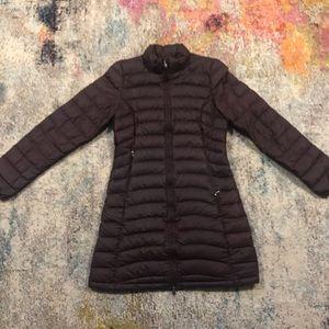 Patagonia Long Puffer Coat